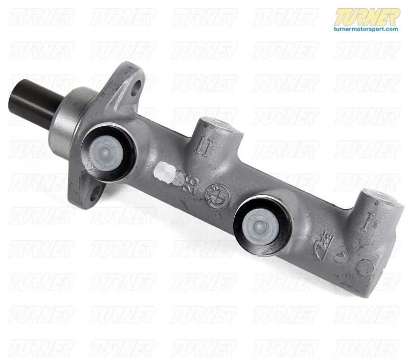 T#23048 - 34311160197 - Genuine BMW Brake Master Cylinder Ate - 34311160197 - Genuine BMW -