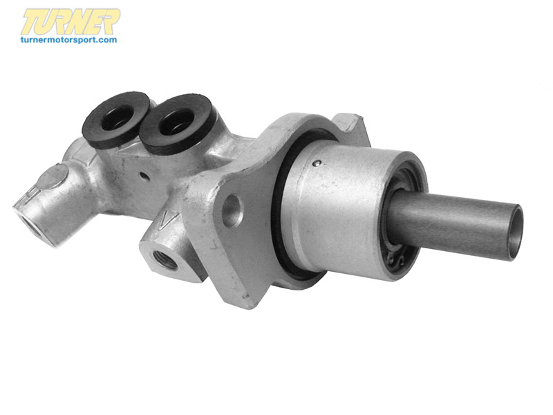 T#15924 - 34311165582 - Genuine BMW Brake Master Cylinder - 34311165582 - E46 - Genuine BMW -