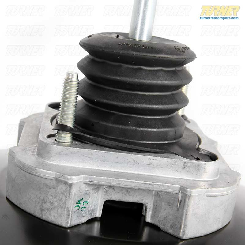 T#20886 - 34336779682 - Brake Booster Servo Unit - E46 323i, 325i 328i, 330i - ATE - BMW