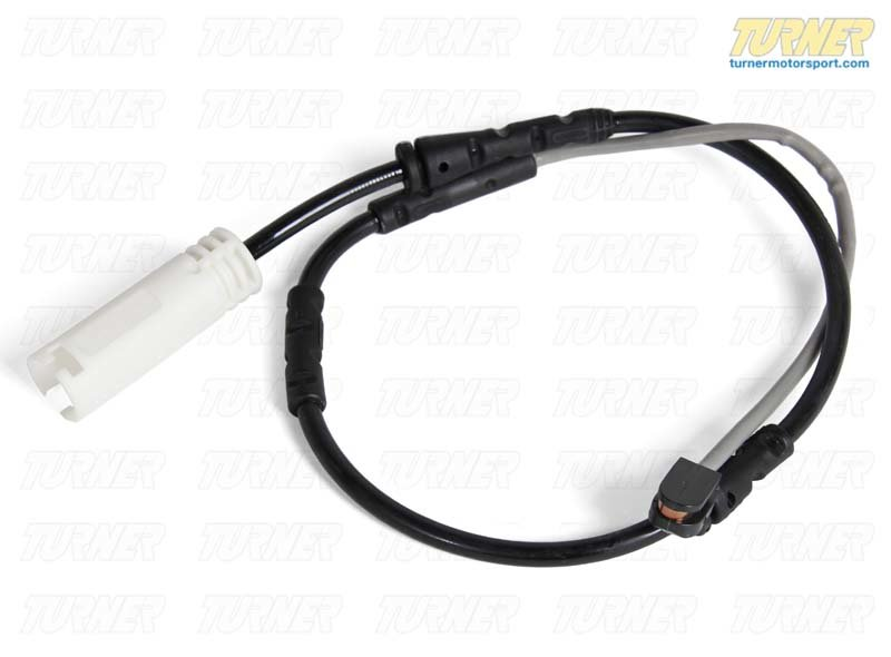 T#15954 - 34356792562 - Genuine BMW Brakes Brake Pad Wear Sensor 34356792562 - Genuine BMW -