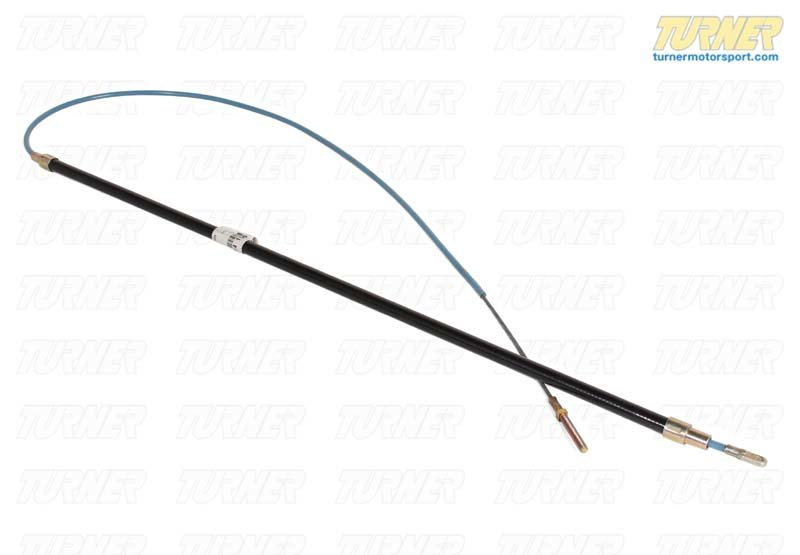 T#23083 - 34411154106 - Genuine BMW Bowden Cable - 34411154106 - Genuine BMW -