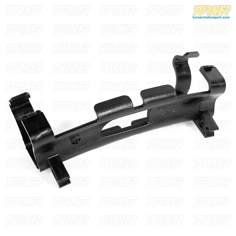 T#64183 - 34522283017 - Genuine BMW Rear Abs/bva Tube Bracket - 34522283017 - Genuine BMW -