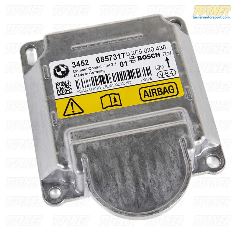 T#179961 - 34526857317 - Genuine BMW Icm Control Unit - 34526857317 - F06,F10,F12,F13 - Genuine BMW -