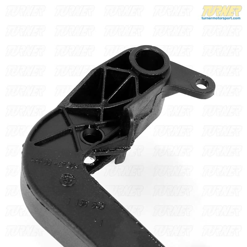 T#64616 - 35311163870 - Clutch Pedal Arm - E46 323i, 325i 328i 330i M3 - Genuine BMW - BMW