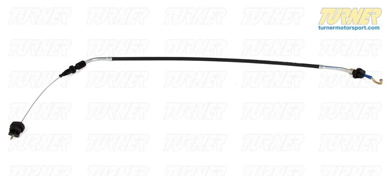 T#15994 - 35411162482 - Genuine BMW Accelerator Bowden Cable - 35411162482 - E36 - Genuine BMW -