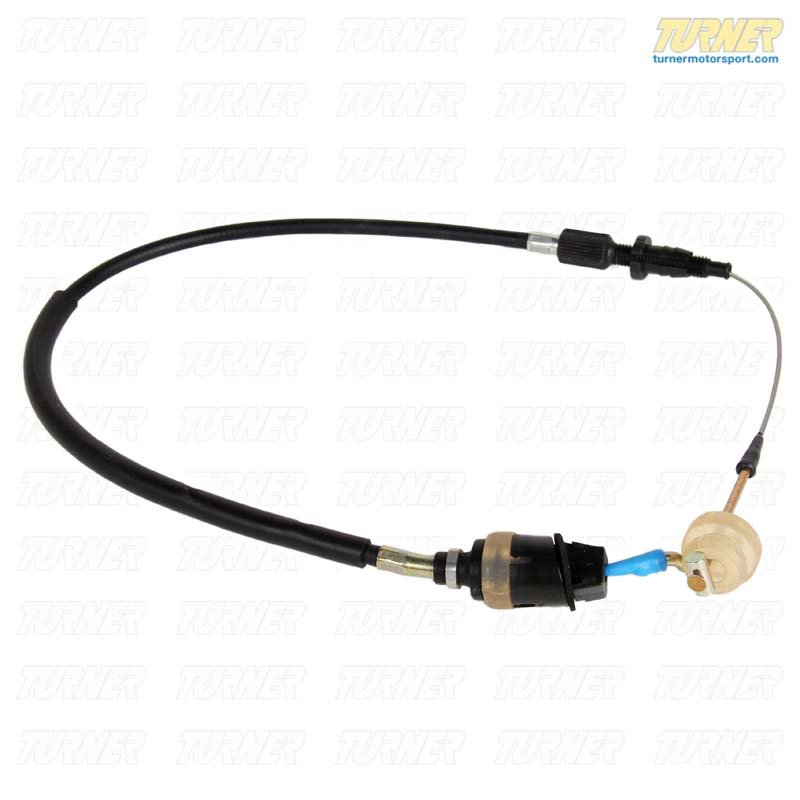 T#23103 - 35412225929 - Throttle Cable - E30 M3 - Genuine BMW - BMW