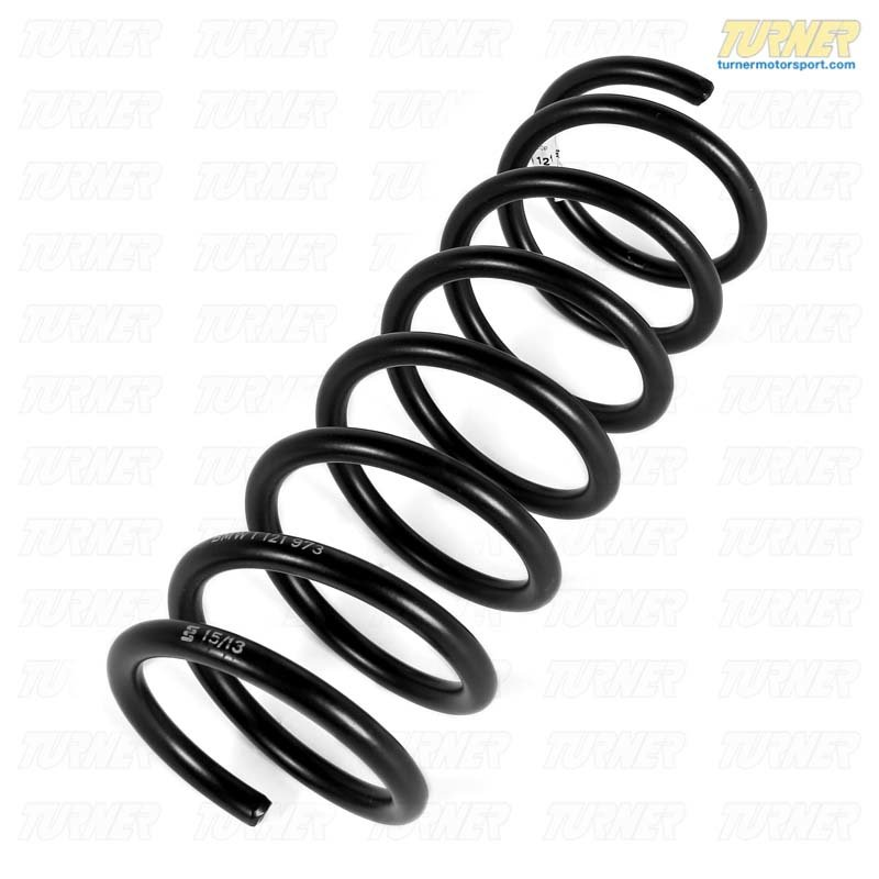 T#67883 - 37121121973 - Genuine BMW Coil Spring - 37121121973 - Genuine BMW -