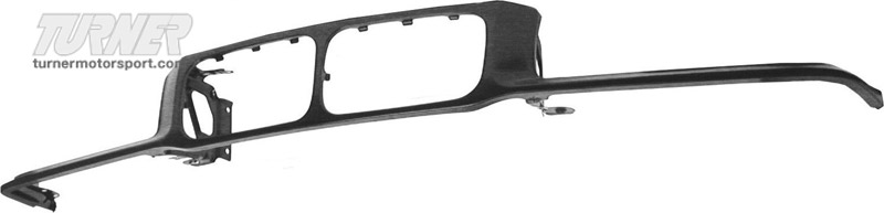 T#8265 - 41331977940 - Genuine BMW Front Panel - 41331977940 - E36,E36 M3 - Genuine BMW -