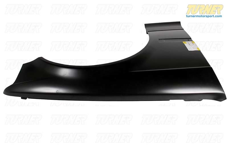 T#23229 - 41358122430 - Genuine BMW Side Panel, Front Right - 41358122430 - E36 - Genuine BMW -