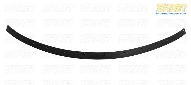 T#75580 - 51111945939 - Genuine BMW Spoiler Front - 51111945939 - E30,E30 M3 - Genuine BMW -
