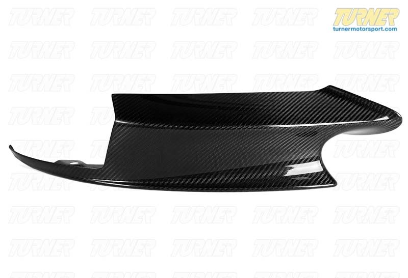T#23291 - 51112160272 - Genuine BMW Mounted Part Front Apron On - 51112160272 - Genuine BMW -