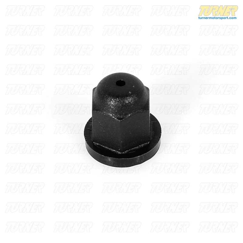 T#75718 - 51112232040 - Genuine BMW Cap Nut - 51112232040 - Genuine BMW -