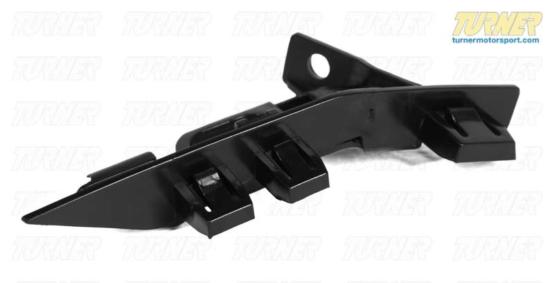 T#76325 - 51117165180 - Front Bumper Support Bracket - Right- E85/E86 Z4 - Genuine BMW - BMW
