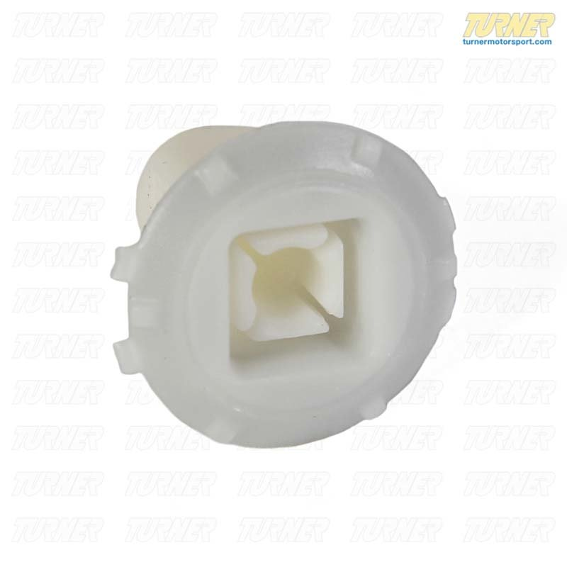 T#13702 - 51127046911 - Genuine BMW Trim Expanding Nut 51127046911 - Genuine BMW - BMW