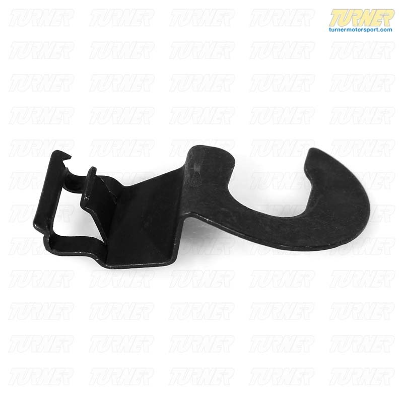 T#16055 - 51127896162 - Genuine BMW Right Bracket - 51127896162 - E46,E46 M3 - Genuine BMW -