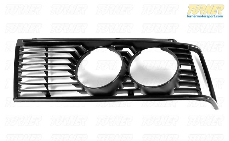 T#23453 - 51131834989 - Genuine BMW Grille Left - 51131834989 - Genuine BMW -