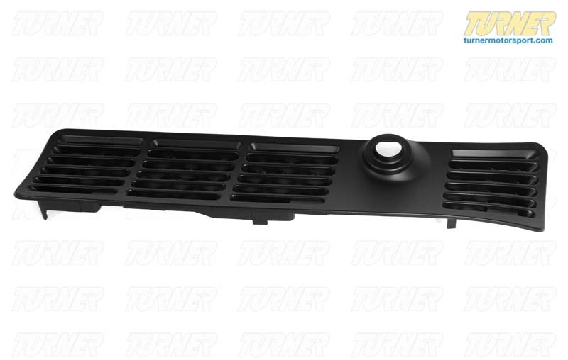 T#8580 - 51131904571 - Genuine BMW Grille Left - 51131904571 - E30,E30 M3 - Genuine BMW -