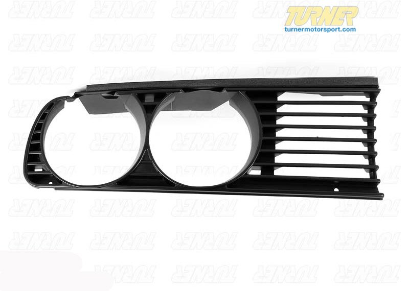 T#8613 - 51131945886 - Genuine BMW Grille Right - 51131945886 - E30,E30 M3 - Genuine BMW -