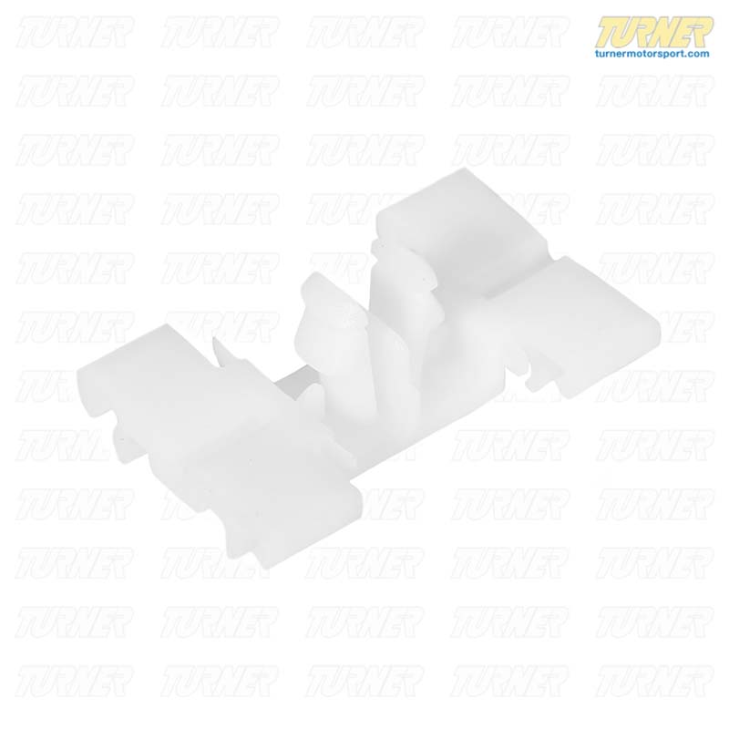 T#8619 - 51131960054 - BMW Clamp - 51131960054 - E36,E46,E36 M3,E46 M3 - Genuine BMW -