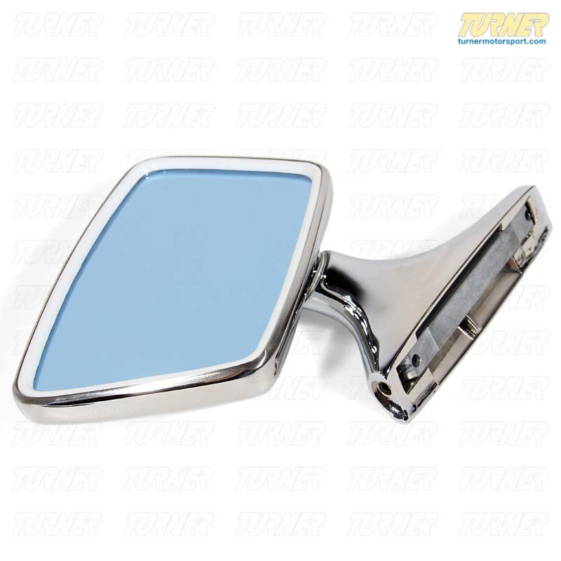 T#81519 - 51161804452 - Genuine BMW Exterior Mirror Left Trapez - 51161804452 - Genuine BMW -