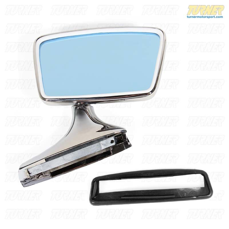 T#81523 - 51161807702 - Genuine BMW Exterior Mirror Right Trapez - 51161807702 - Genuine BMW -