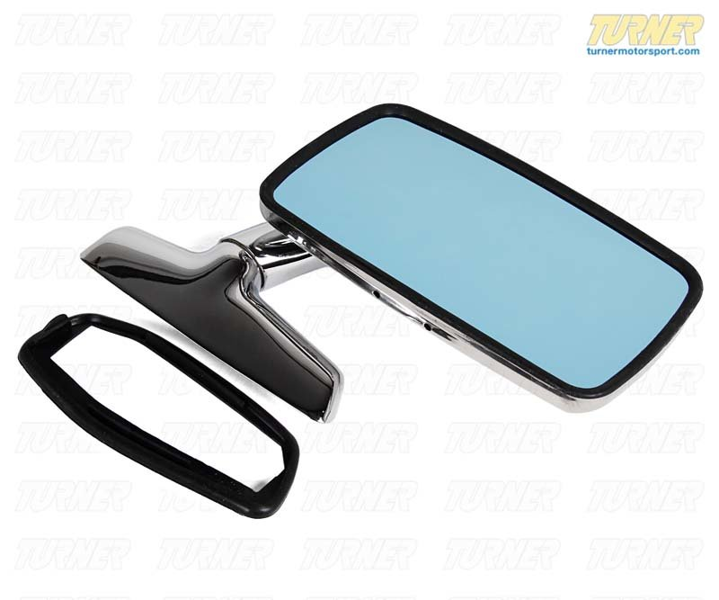T#81553 - 51161822076 - Genuine BMW Exterior Mirror Right Lhd - 51161822076 - Genuine BMW -