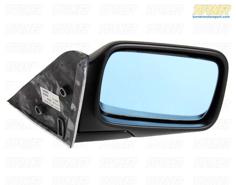 T#81763 - 51161922562 - Genuine BMW Outside Mirror, Manual, Righ - 51161922562 - Genuine BMW -