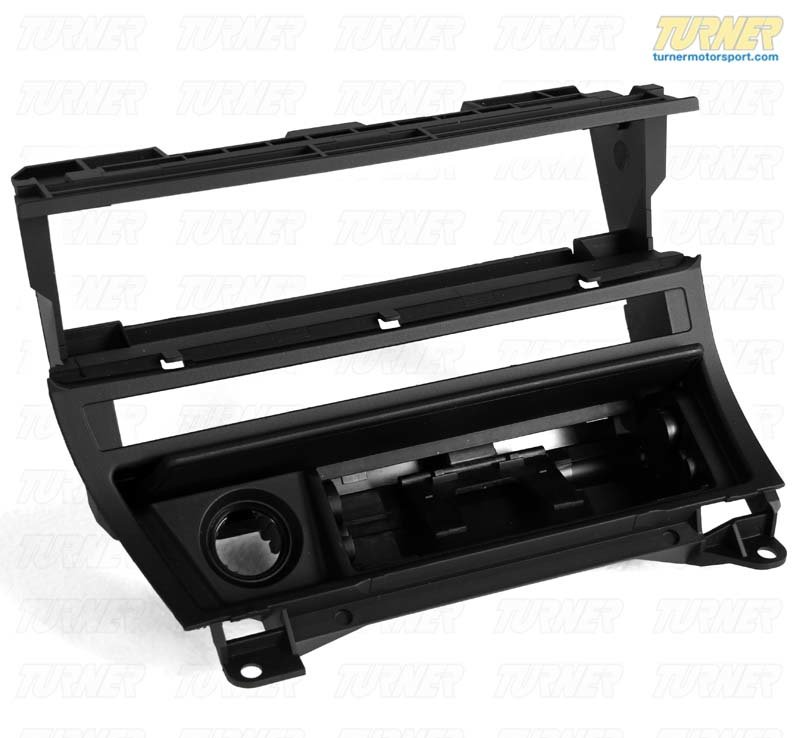 T#8961 - 51167001408 - Genuine BMW Instrument Panel, Switch Centre - 51167001408 - E46,E46 M3 - Genuine BMW - BMW