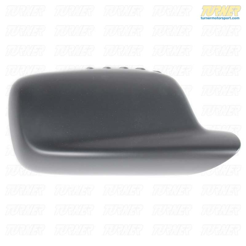 T#8972 - 51167074236 - Genuine BMW Cover Cap, Primed, Right - 51167074236 - E46,E65 - Genuine BMW -