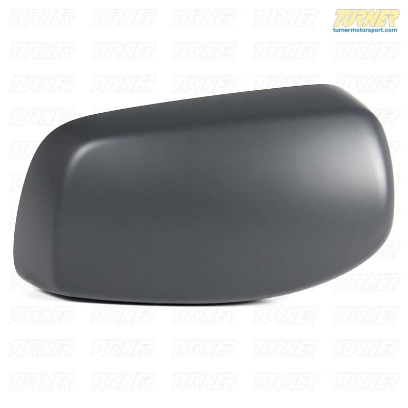 T#83453 - 51167078360 - Genuine BMW Cover Cap, Primed, Right - 51167078360 - E63 - Genuine BMW -