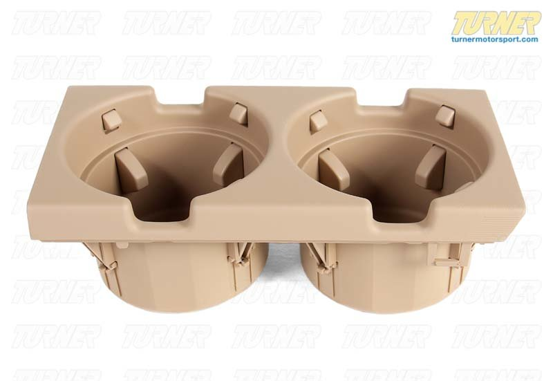 T#21909 - 51168217955 - Genuine BMW Cup Holder - 51168217955 - Genuine BMW -