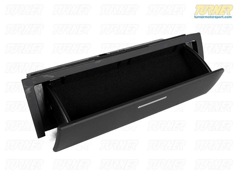 T#13776 - 51168260312 - Center Console Sunglasses Tray - E46,E46 M3 - Genuine BMW - BMW