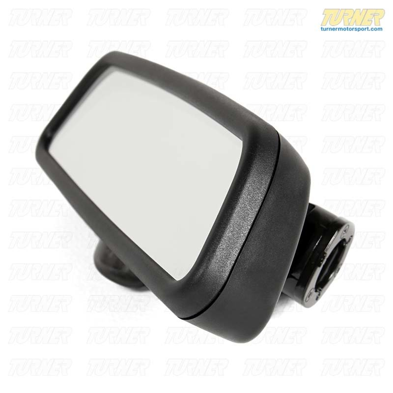 T#87547 - 51169218046 - Genuine BMW Rearview Mirror, Manual / Le - 51169218046 - Genuine BMW -