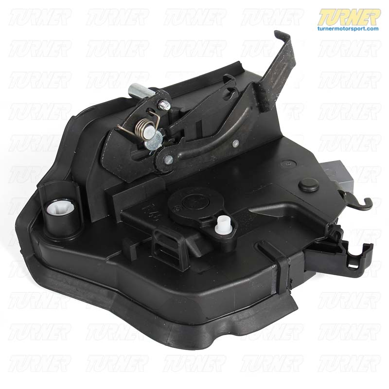 T#9220 - 51217011247 - Door Lock Motor - Left - E46 Coupe & Convertible 2001-2006 - Genuine BMW - BMW