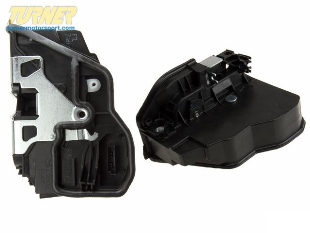 T#89426 - 51217229461 - Genuine BMW System Latch, Left - 51217229461 - Genuine BMW -