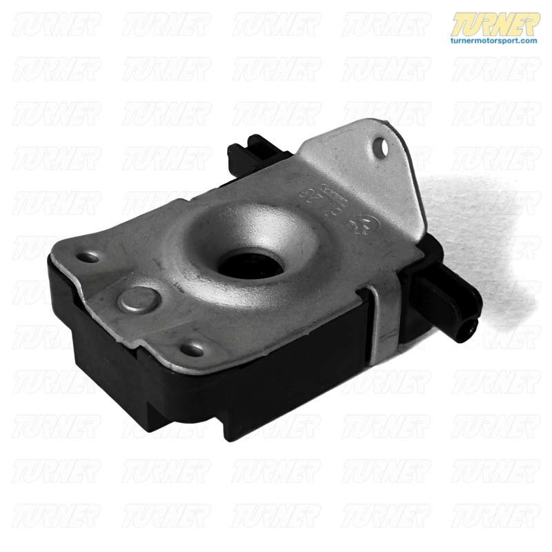 T#9366 - 51238203859 - Genuine BMW Lower Part Of Hood Lock - 51238203859 - E39,E46,E53 - Genuine BMW -