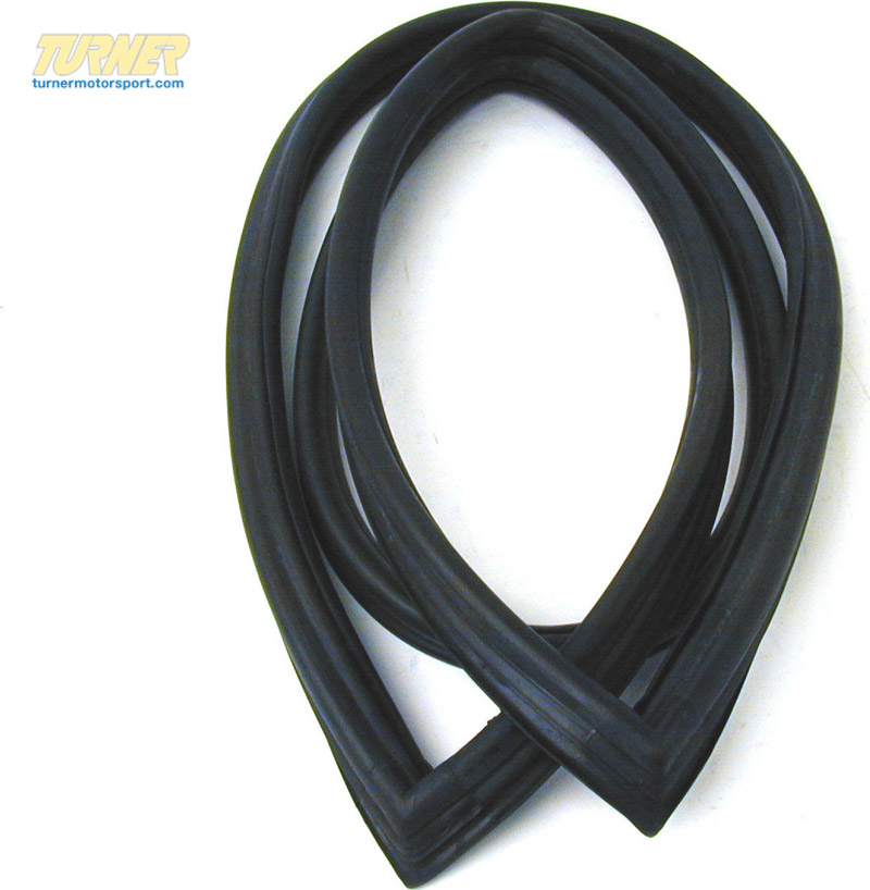 T#9457 - 51311820485 - Genuine BMW Trim Weatherstrip 51311820485 - Genuine BMW -