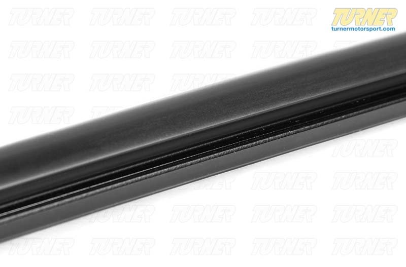 T#23928 - 51313415508 - Upper Windshield Molding - E83 X3 - Genuine BMW - BMW