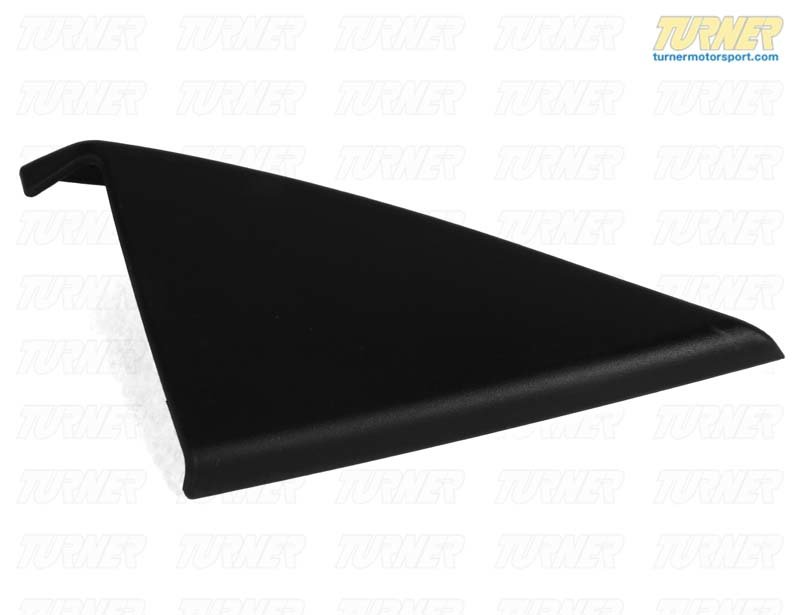 T#92702 - 51328204176 - Genuine BMW Cover, Mirror Triangle, Right - 51328204176 - E46,E46 M3 - Genuine BMW -