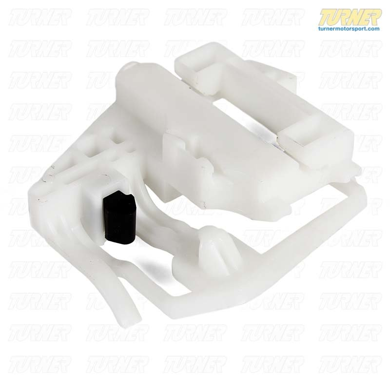 T#9602 - 51353448645 - Window Regulator Window Clip - E83 X3 - Genuine BMW - BMW
