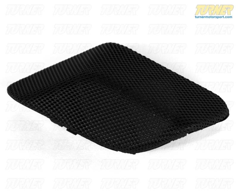 T#100365 - 51427237853 - Genuine BMW Left Rear Loudspeaker Cover - 51427237853 - F25,F26 - Genuine BMW -