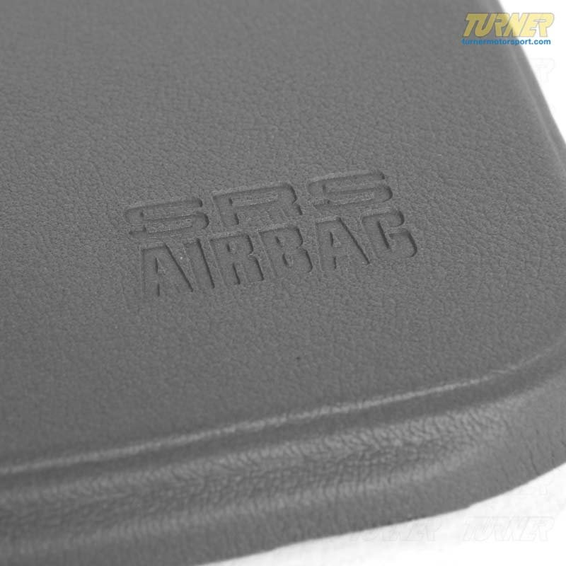 T#108174 - 51458168953 - Genuine BMW Airbag Dashboard Lid Silbergrau Dkl. - 51458168953 - E34 - Genuine BMW -