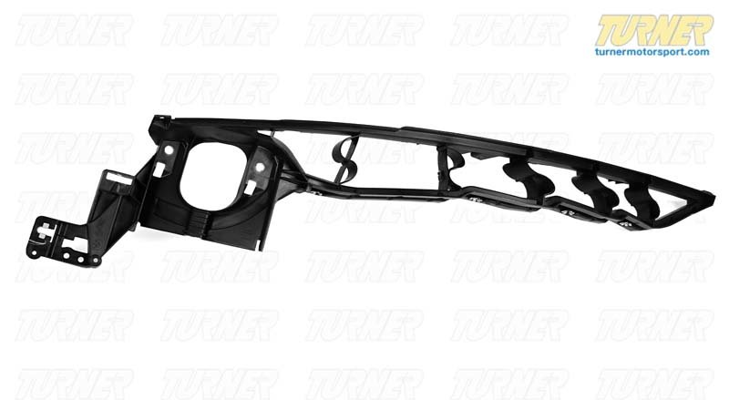 T#116070 - 51657157989 - Genuine BMW Module Mount, Upper Left - 51657157989 - E70 X5,E71 X6 - Genuine BMW -