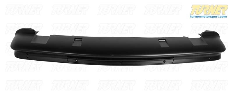 T#116544 - 51711943867 - Genuine BMW Installing Set Spoiler Front - 51711943867 - E30,E30 M3 - Genuine BMW -