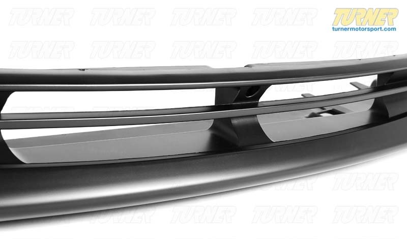 T#25371 - 51711943868 - Genuine BMW Installing Set Spoiler Front - 51711943868 - E30,E30 M3 - Genuine BMW -