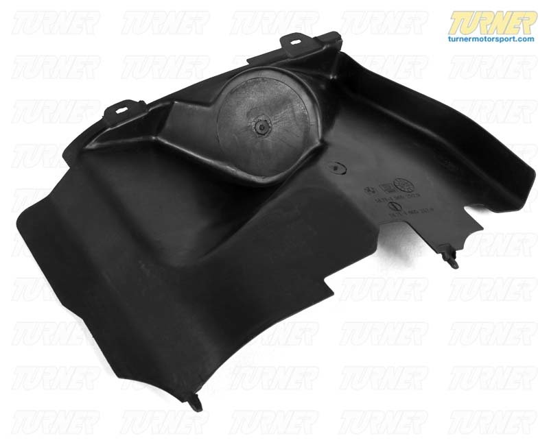 T#116627 - 51711965252 - Genuine BMW Covering Right - 51711965252 - E30,E30 M3 - Genuine BMW -