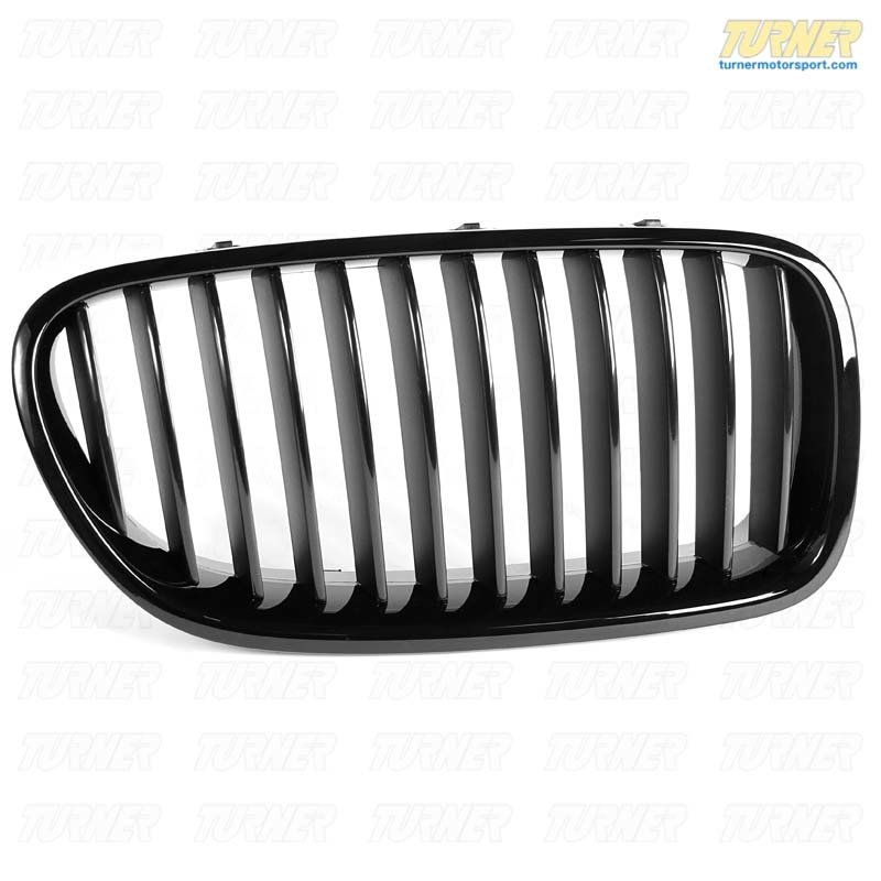 T#5098 - 51712165528 - BMW Right Kidney Grille F10 Right - Genuine BMW -