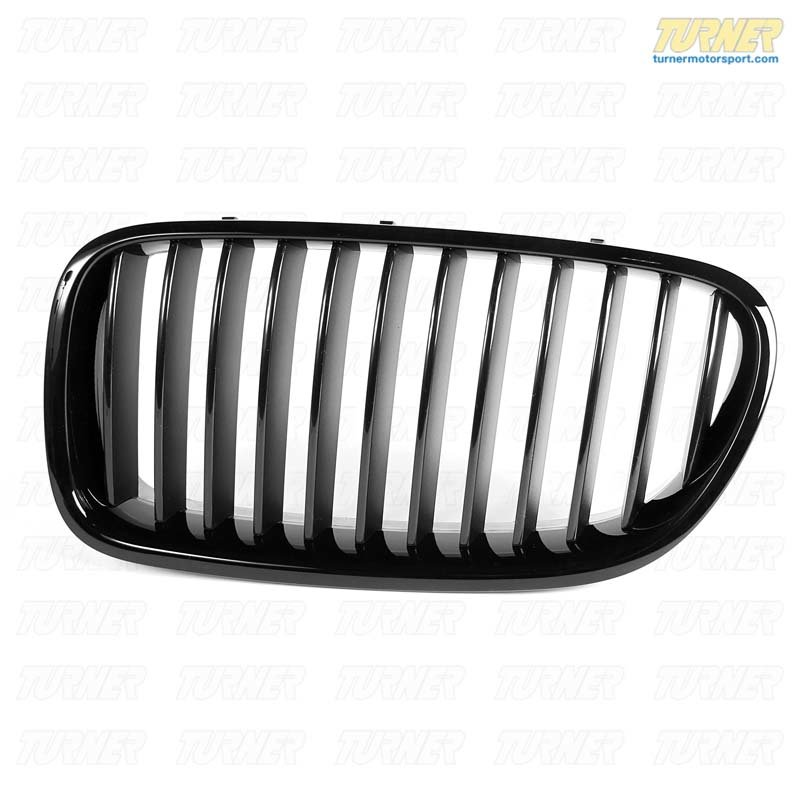 T#5097 - 51712165539 - BMW Left Kidney Grille F10 Left - Genuine BMW -