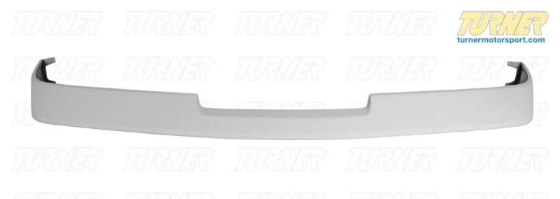 T#116751 - 51712238178 - OEM BMW Spoiler Front - 51712238178 - Genuine European BMW -
