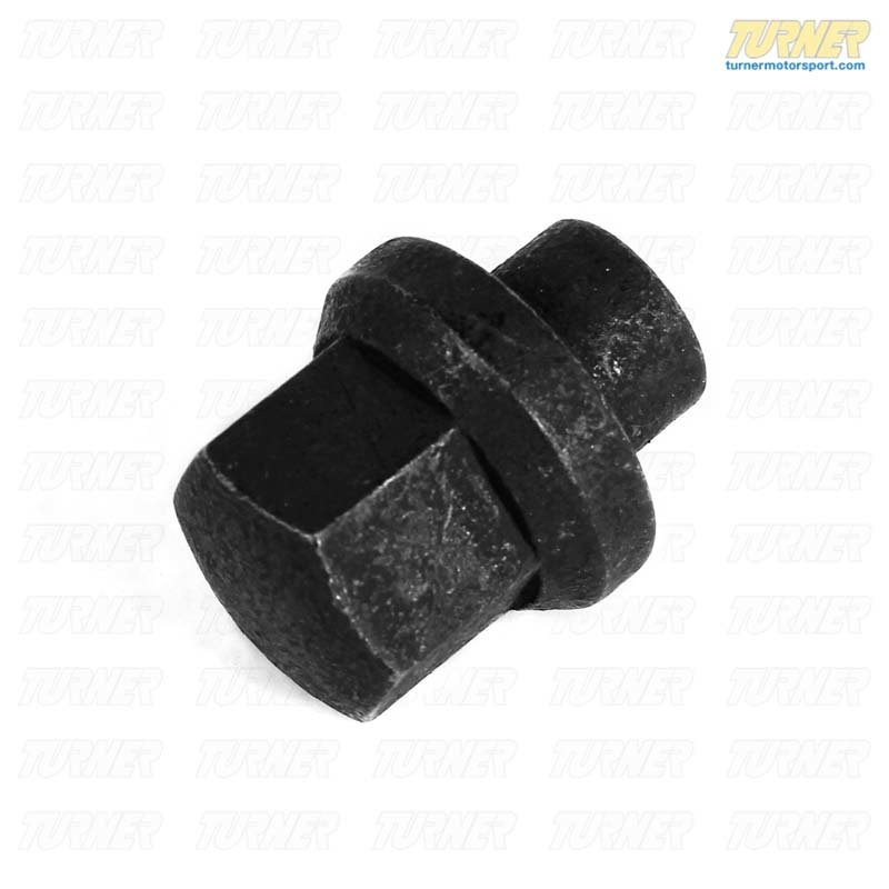 T#116803 - 51712268565 - Genuine BMW Cap Nut - 51712268565 - E36 M3 - Genuine BMW -
